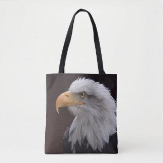 Proud Eagle All Over Print Bag