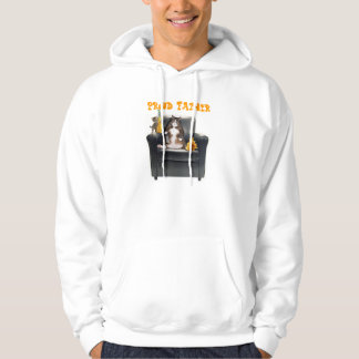 """""""Proud Father"""" Hoodie"""