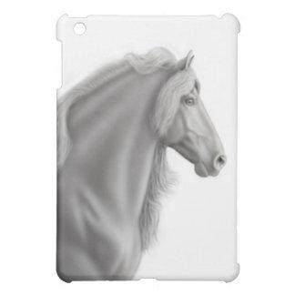 Proud Friesian Horse iPad Case