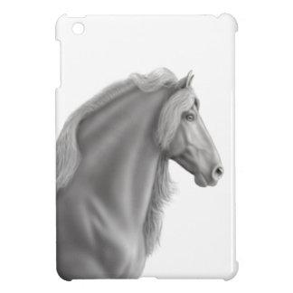 Proud Friesian Horse iPad Mini Case