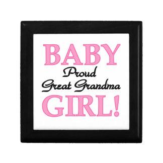 Baby  Sake Boxes on Grandma Gift Boxes   Grandma Keepsake Boxes