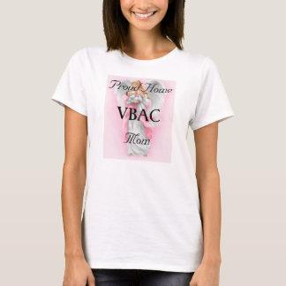 Proud Home VBAC Mom T-Shirt