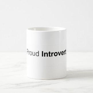 Proud Introvert Mug