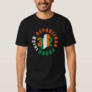 Proud Irish Republican 32 Mens TShirt