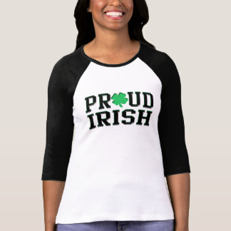 Proud Irish T-Shirt