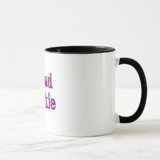 Proud JUnkie Mug