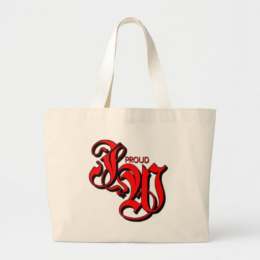 Proud JW Jehovahs Witness Tote Bags