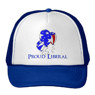 Proud Liberal Hat