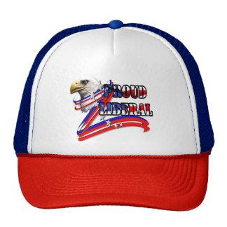 Proud Liberal Hat eg