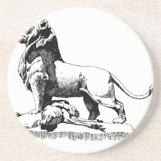 Proud Lion Coaster