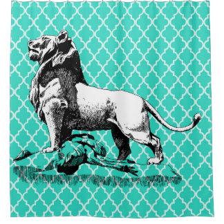 Proud Lion Orient