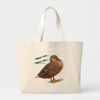 Proud Little Mallard Bag