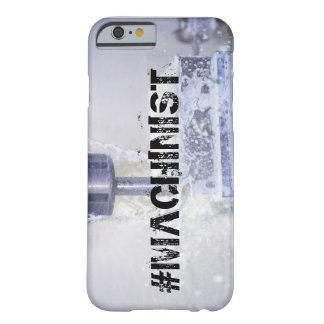 Proud Machinist Phone Case