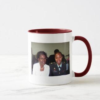 Proud Mamma Mug