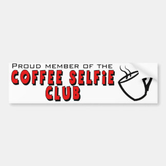 Proud Member Ver. 1 Bumper Sticker