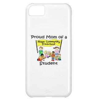 Proud Mom iPhone 5C Cases