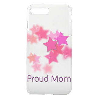Proud Mom iPhone 7 Plus Case