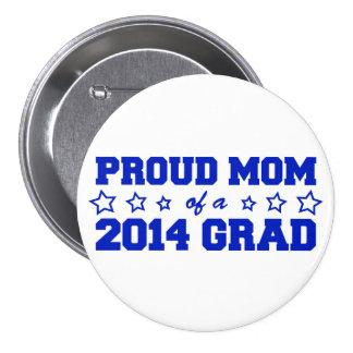 Proud Mom of 2014 Grad Pins