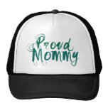 Proud Mommy Hat