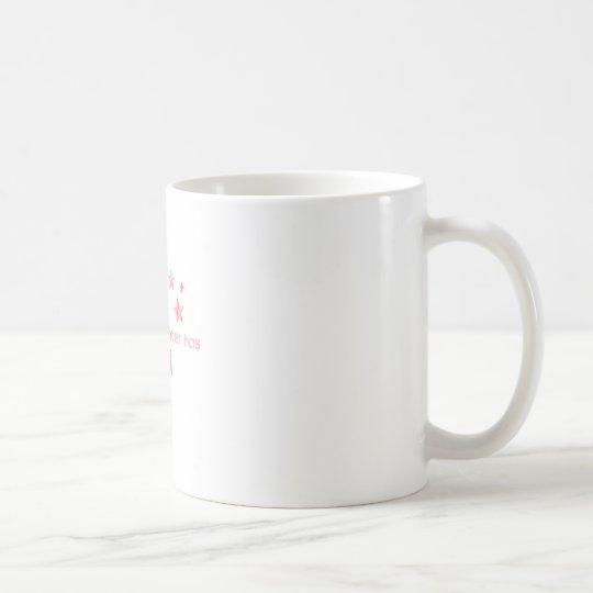 Proud Mummy My Daughter has ADHD Coffee Mug