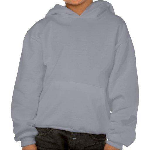 Proud Music Expert Hooded Sweatshirt