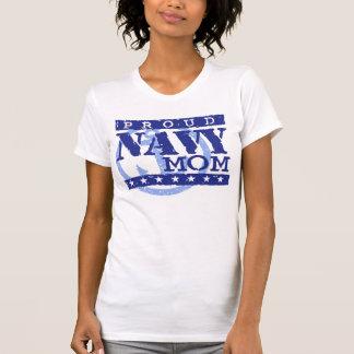 Proud Navy Mom Tees