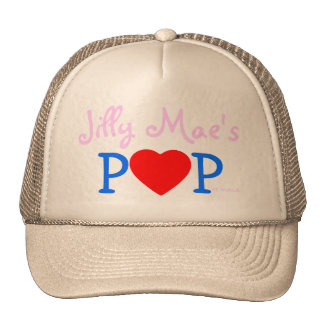 Proud New Dad Hat