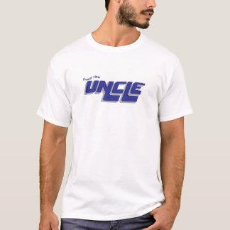 Proud New Uncle T-Shirt