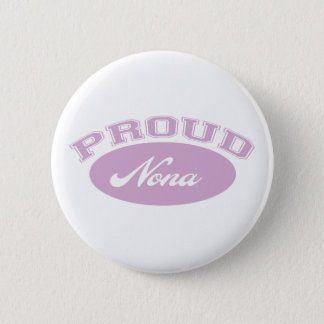Proud Nona 2 Inch Round Button