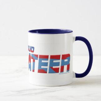 Proud Obamateer Gear Mug