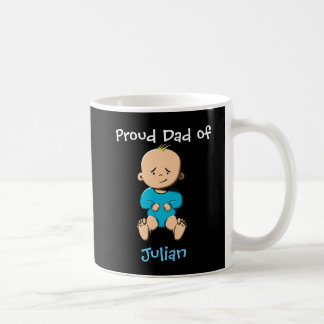 Proud of... Julian Coffee Mug