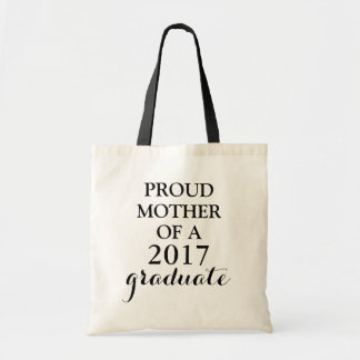 Proud Of My Graduate Tote Bag