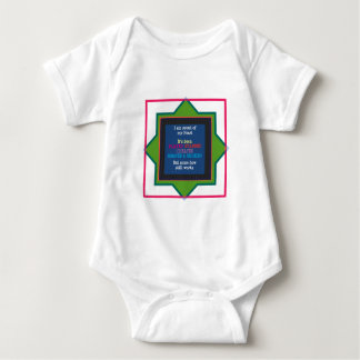 Proud of my Heart Wisdom Quote Text Shirts