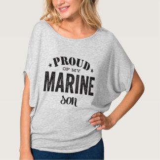 Proud of my MARINE son T-Shirt