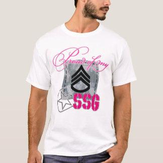Proud of My SSG T-Shirt