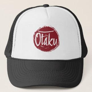 Proud Otaku Trucker Hat