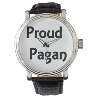 Proud Pagan Watch