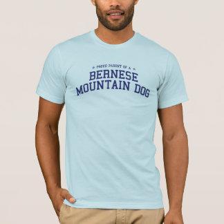 Proud Parent of a Bernese Mountain Dog T-Shirt