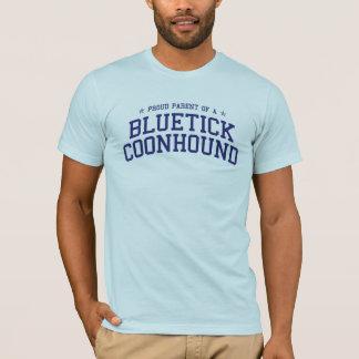 Proud Parent of a Bluetick Coonhound T-Shirt
