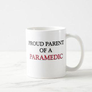 Proud Parent Of A PARAMEDIC Mug