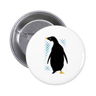 Proud Penguin Pin
