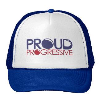 Proud Progressive Trucker Hat