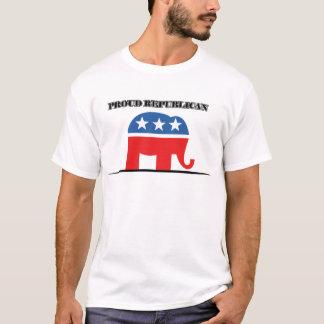 Proud Republican.png T-Shirt