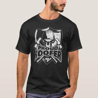 Proud Roofer T-Shirt
