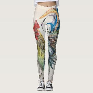 Proud Rooster Leggings