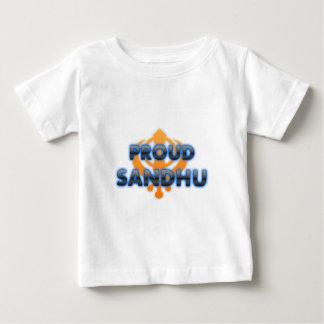 Proud Sandhu, Sandhu pride Baby T-Shirt