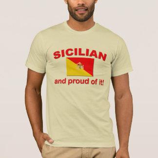 Proud Sicilian T-Shirt