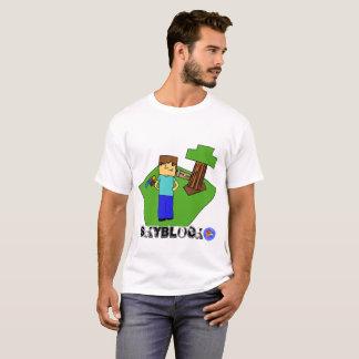 Proud Skyblocker's Men's T-Shirt