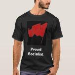 Proud Socialist T-Shirt