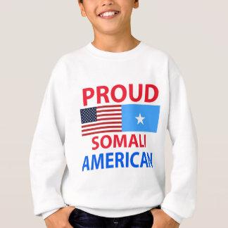 Proud Somali American Sweatshirt